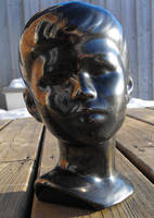 Boy Figurehead by Eisoptrophobic-stock