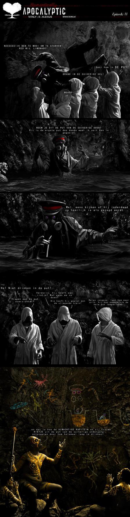 RA 11 DUTCH by Eerie16