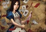 Alice Liddell (Madness Returns)