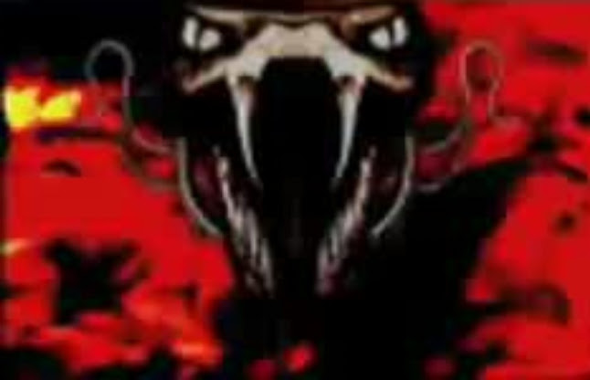 Randy Orton Legend Killer Logo Randy Orton Viper Logo
