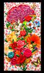 Floral Series 2 of 3