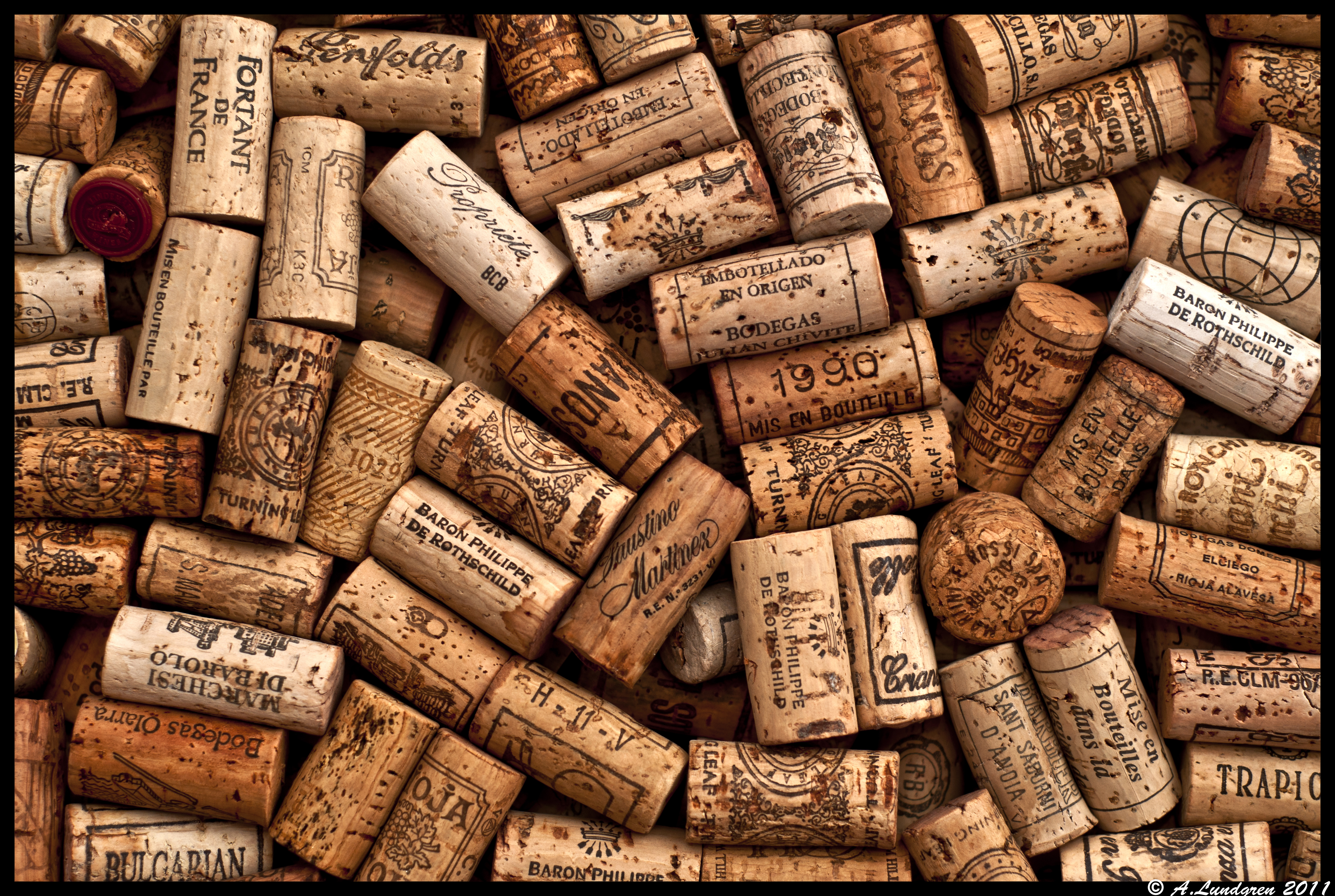 Wine corks by radicalhabits on deviantart - What to do with wine corks ...