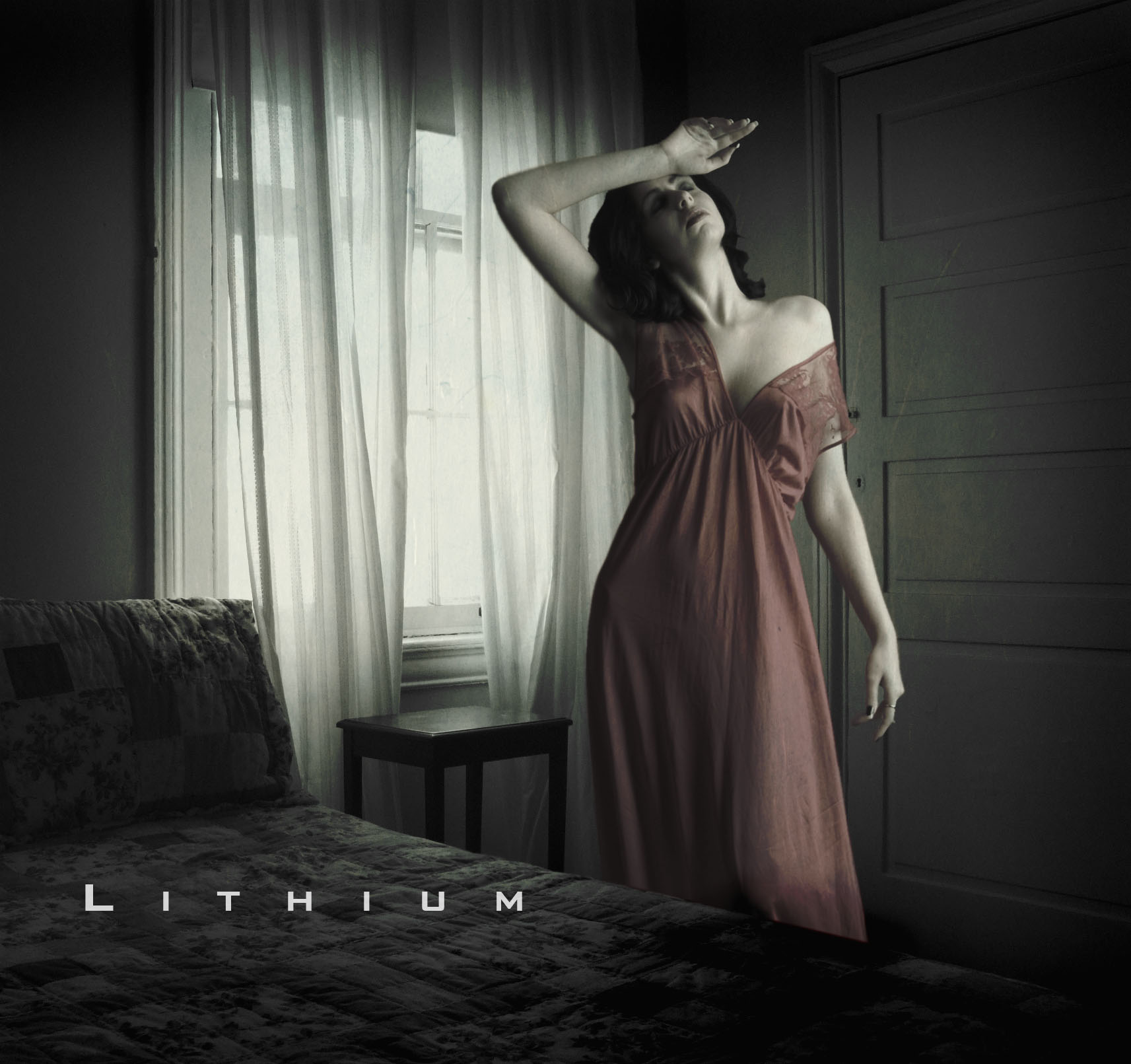 Lithium by Ash-3xpired