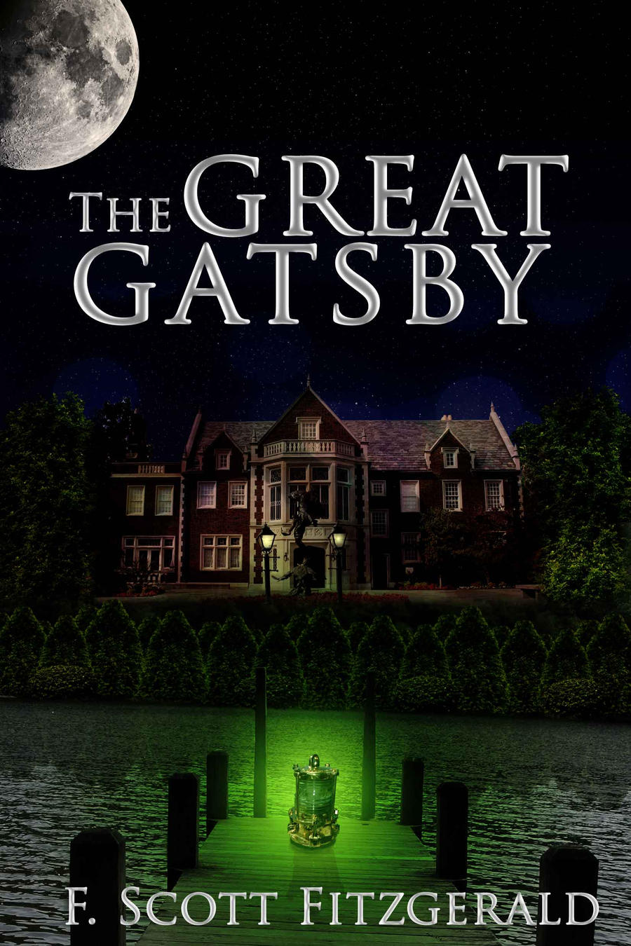 great gatsby essay book vs movie The only thing we english teachers hate more than sparknotes is a high-quality, mostly faithful movie version of a book why would a student slog.