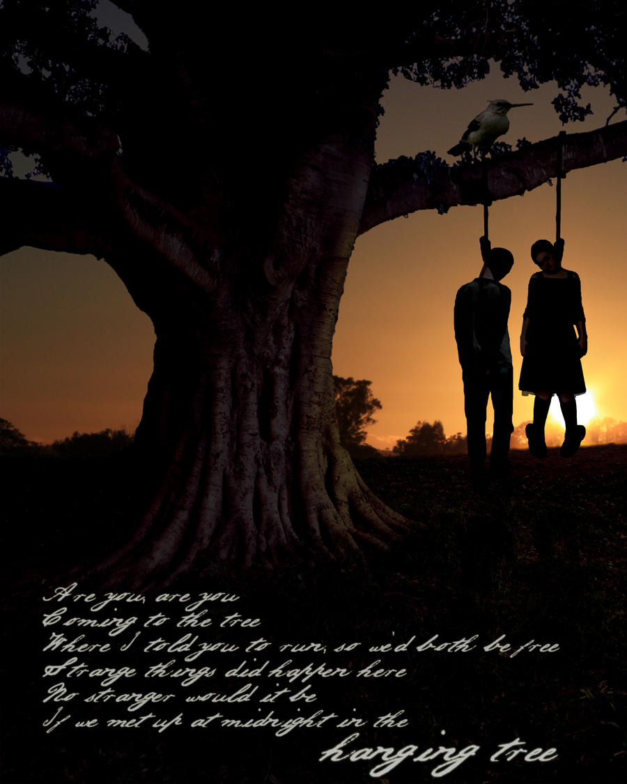 The Hanging Tree By BeckisaurusRexx