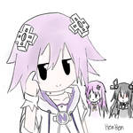 Cant be nepped if you are the nep