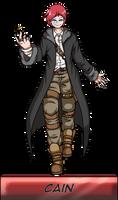 [OC List] Cain