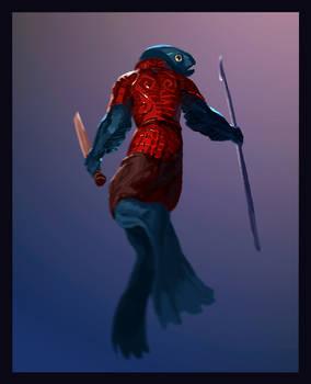 Fiska - Mythical Might