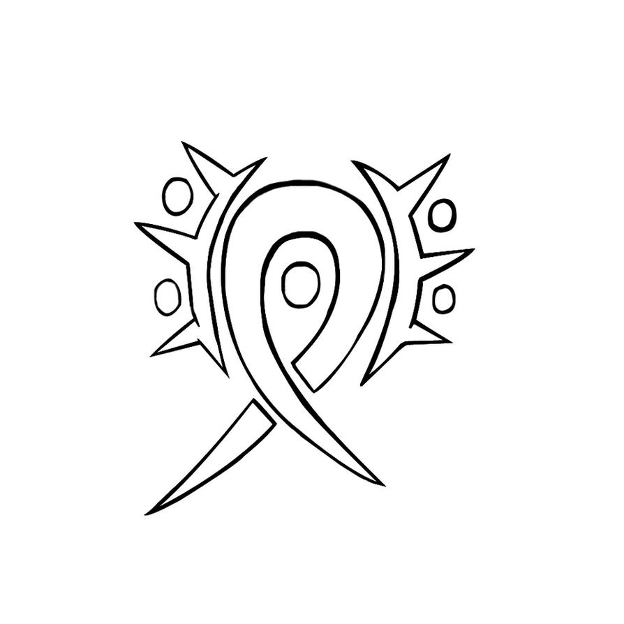 Random symbol by thewolf601 on deviantart random symbol by thewolf601 biocorpaavc Image collections