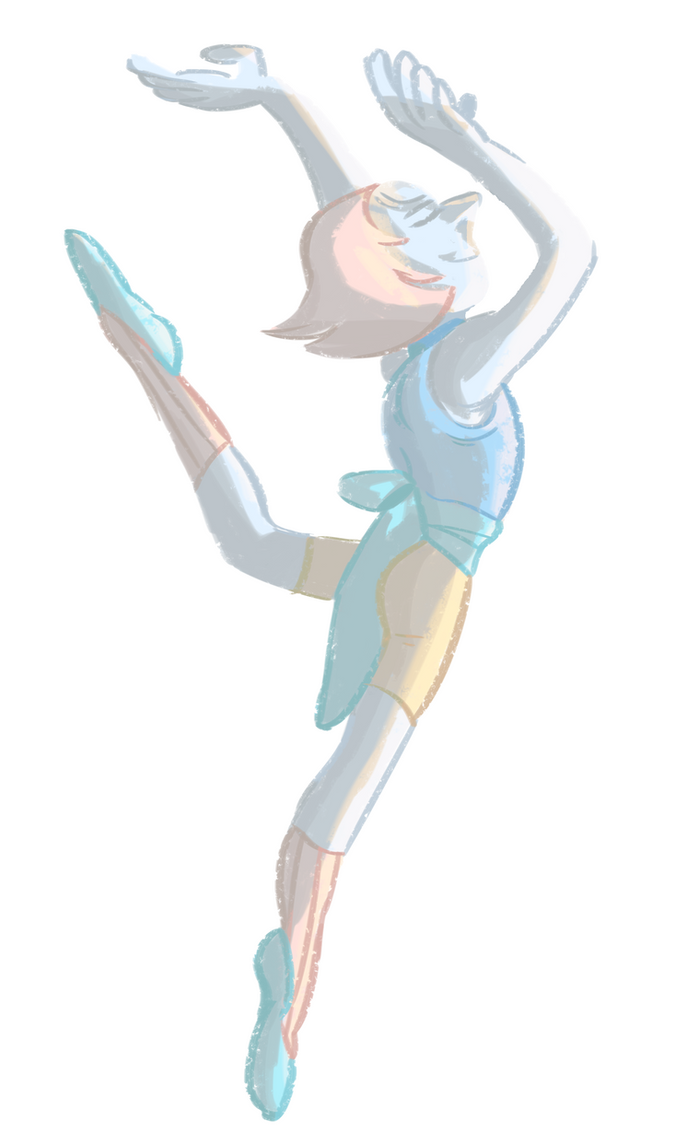 Pearlll by demiurgicBloodsucker