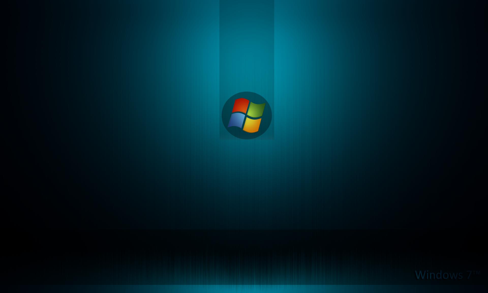Windows 7 Secret Project by caeszer