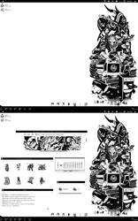 Machines.guns.concepts by lordguns