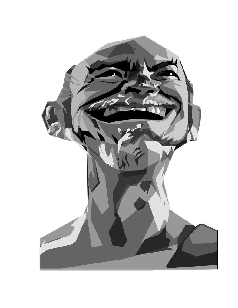 Character Design Class: Module 7 by hippybro
