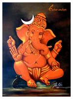 Bhalchandra by tusharanchan