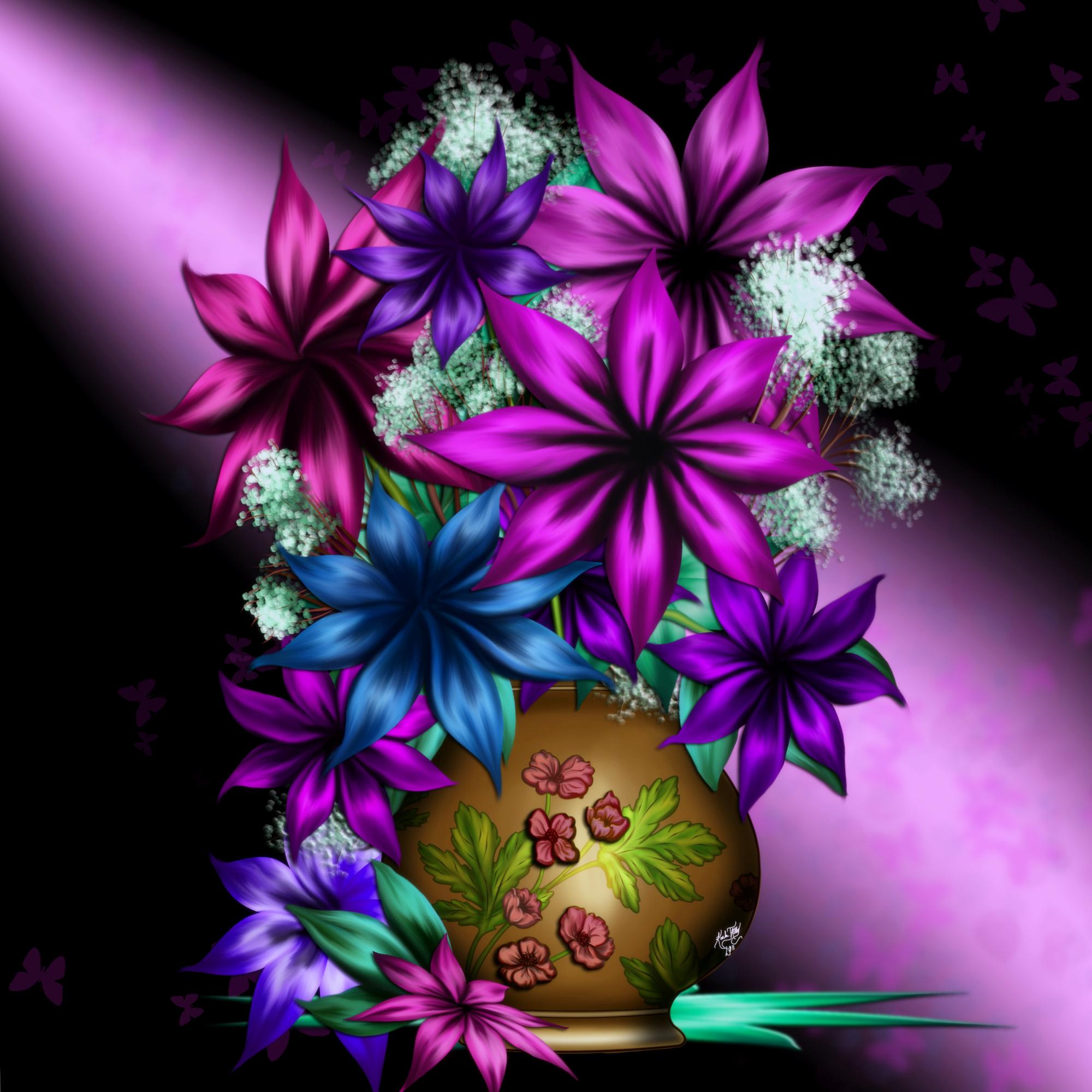 Beautiful Decorative Vase Designs