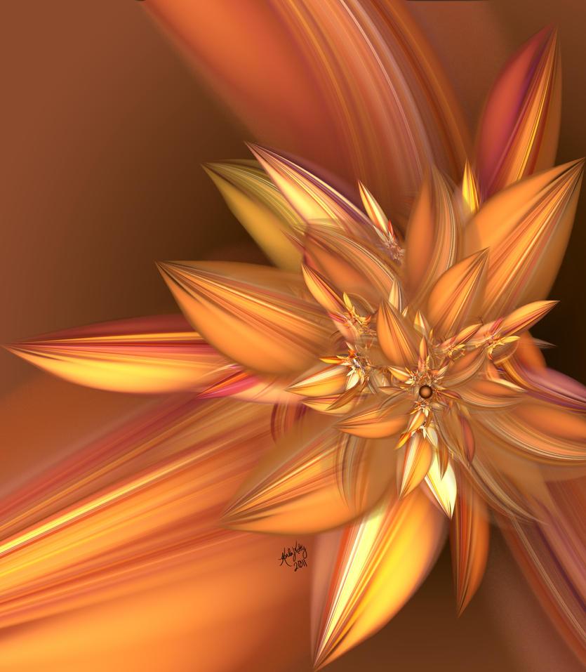 Pumpkin Spice by karlajkitty