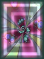 Embedded Spiral by karlajkitty