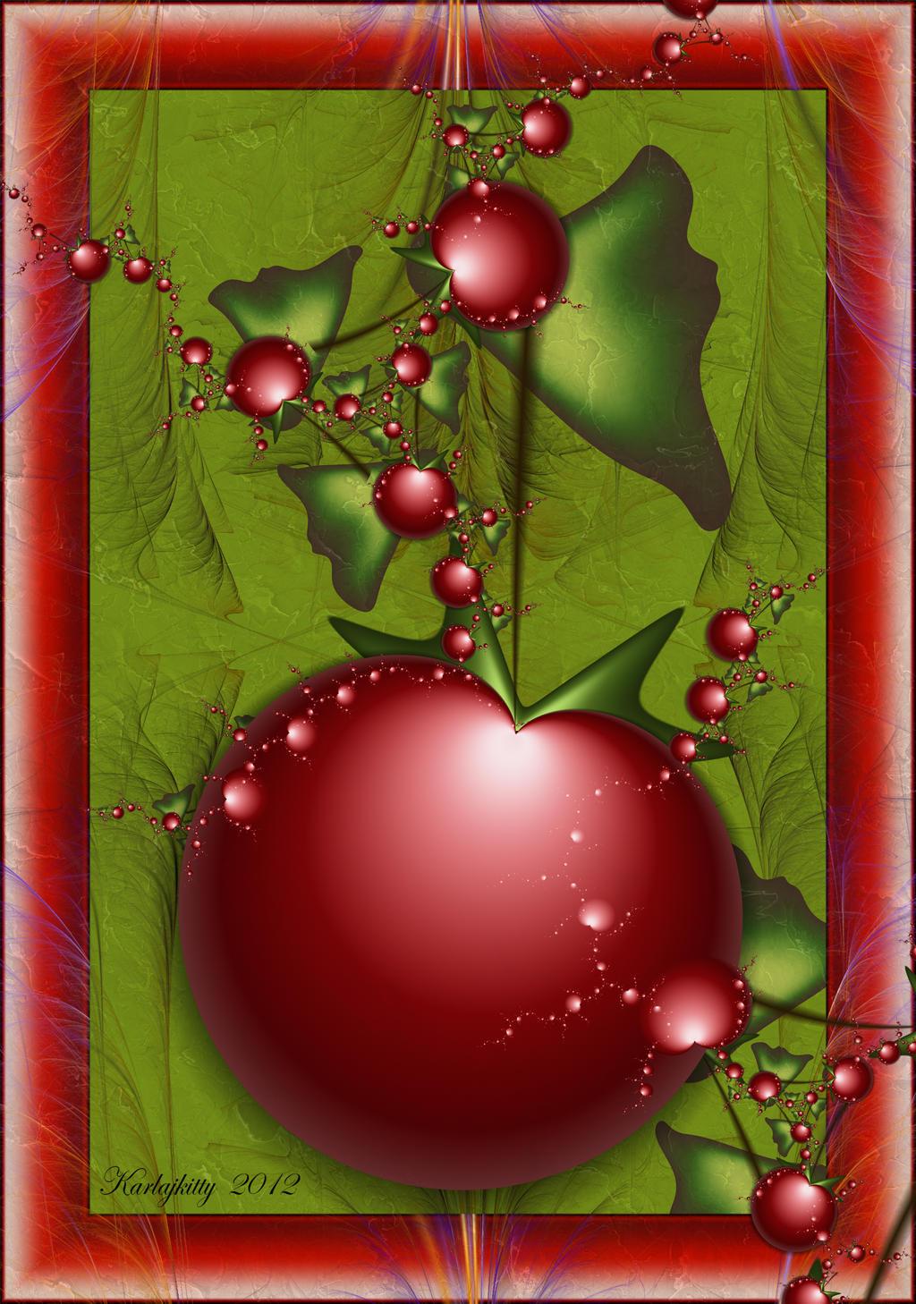 Very Cherry by karlajkitty