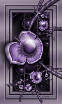 Dimensions Of Purple
