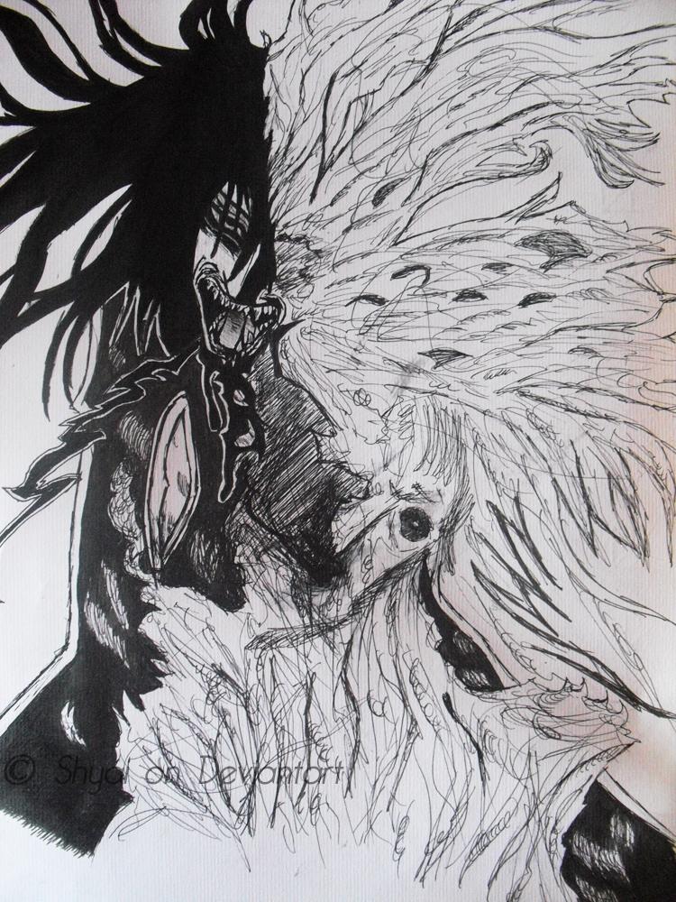 Alucard by Shyai