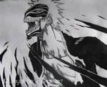 Ichigo Kurosaki - Arrancar