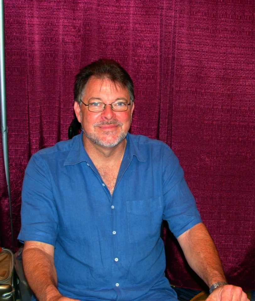 frakes chatrooms Jonathan frakes (@jonathansfrakes) may 5, 2018  the movies and i'm  guessing the regular chats and input from michael piller are probably.