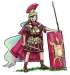 Legatus Legionis