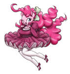Jumpy Pinky