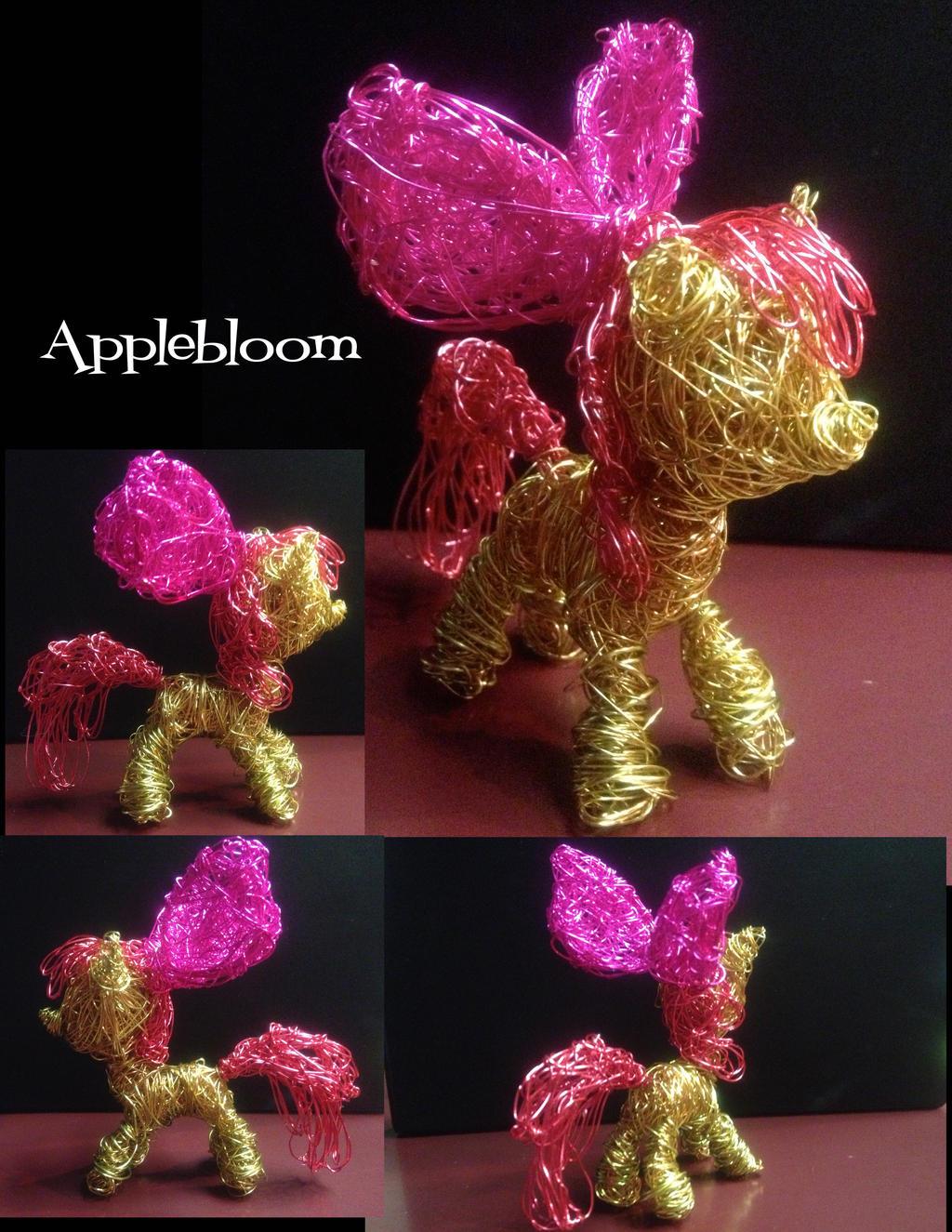 Applebloom by shottsy85
