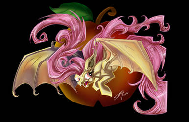 Flutterbat by shottsy85