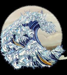 Unicorn Wave