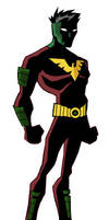 Robin Beyond