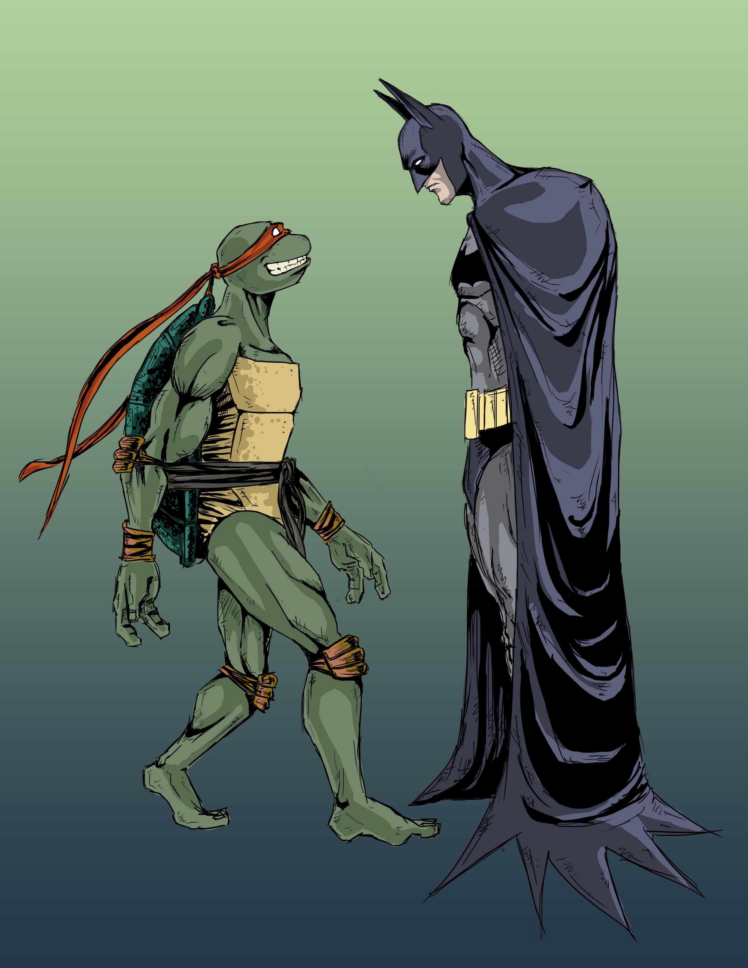 batman ytb