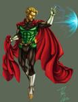 The Great Saiyaman