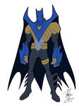 Azrael Batman