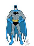 Dick Sprang Batman