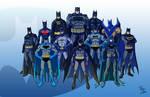 Batman of the Ages
