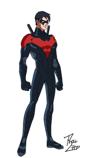 Nightwing: Dick Grayson
