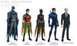Batman: Gotham Crusaders - Season Three