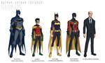 Batman: Gotham Crusaders - Season Five