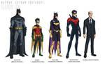Batman: Gotham Crusaders - Season Six