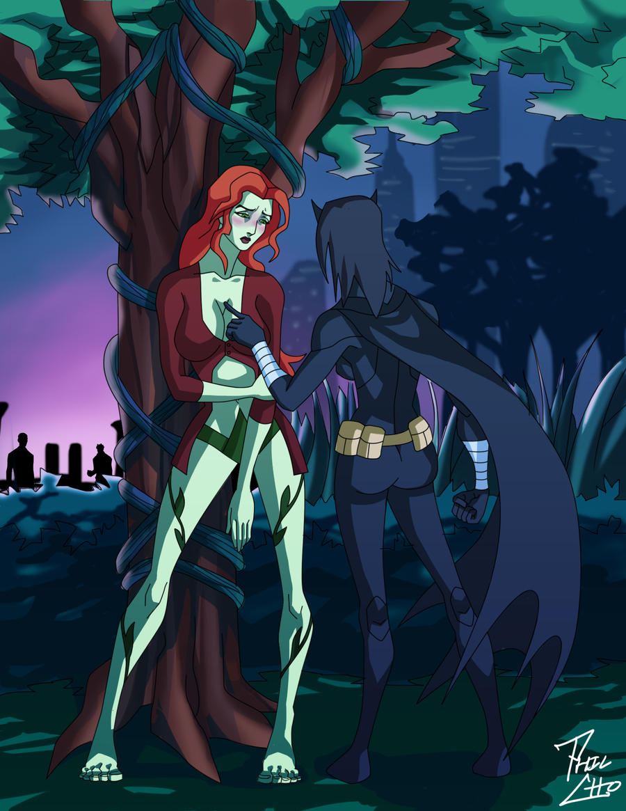 young justice meet batgirl fan fiction Fan comics summary batgirl ventures into national city to of her wits and sanity when she meets batgirl (comics) (116) young justice (cartoon.