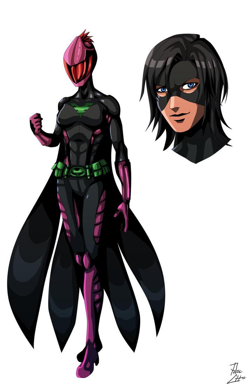Marvel Black Cat Curvy