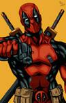 Deadpool!!