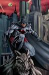 Batman: Thomas Wayne