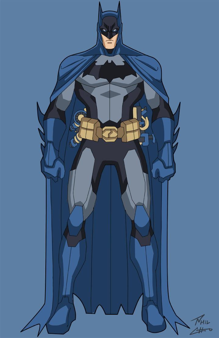 Characters Batman_by_phil_cho-d7431ac