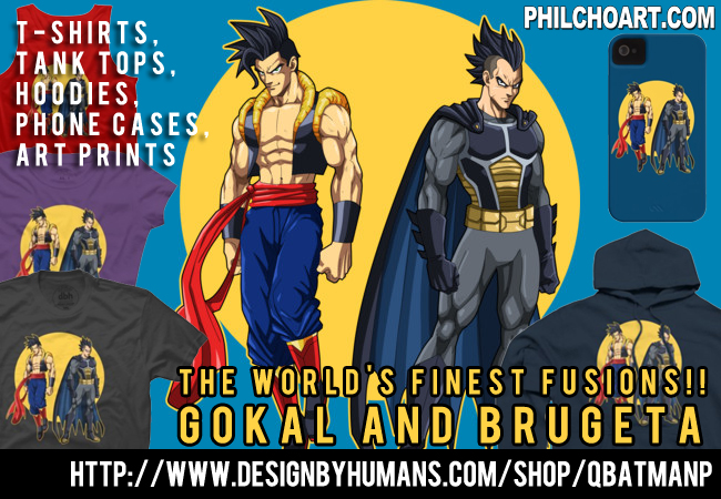 Worldfinestfusions Ad by phil-cho