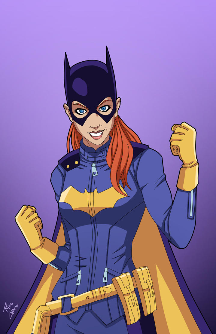 Image result for barbara gordon