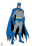 Neal Adams Batman