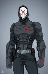 Arkham X (Earth-27) commission
